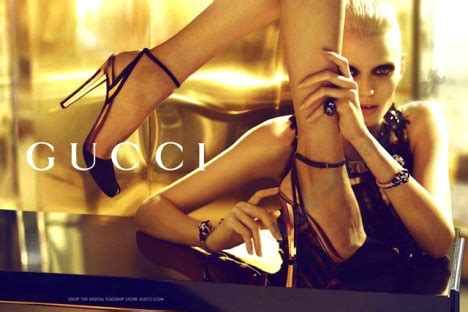 abbey lee kershaw spring summer 2012 youtube 2012 spring summer caigns gucci emporio armani