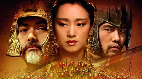 film kolosal curse of the golden flower union films review curse of the golden flowers