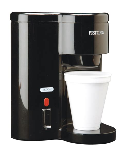 Coffee Maker Miyako Cm 127 jerdon style recalls one cup coffeemakers due to burn and