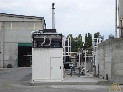 ingegneria ambientale pavia alan srl impianto di voghera pv 2015 ingegneria