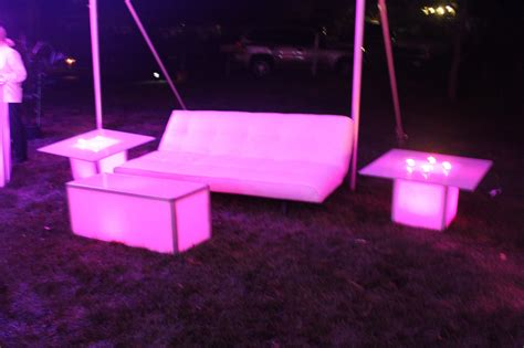 light up couch light up furniture