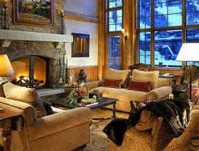 decorate a living room in winter inspirehomedecor