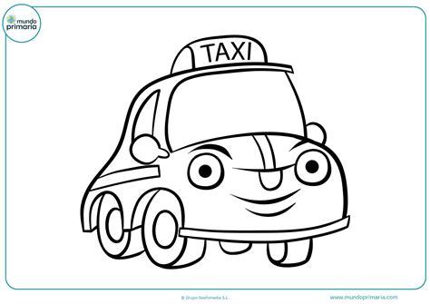imagenes seguridad escolar para colorear dibujos de coches para colorear mundo primaria