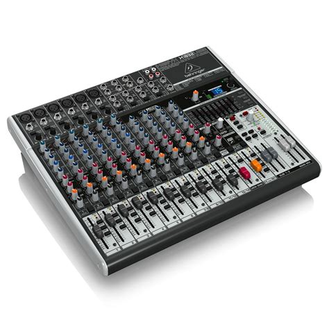 Mixer Behringer Di Yogyakarta behringer xenyx x1832usb mixer a gear4music