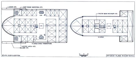 pirate ship floor plan space cargo ship deck plan pics about space