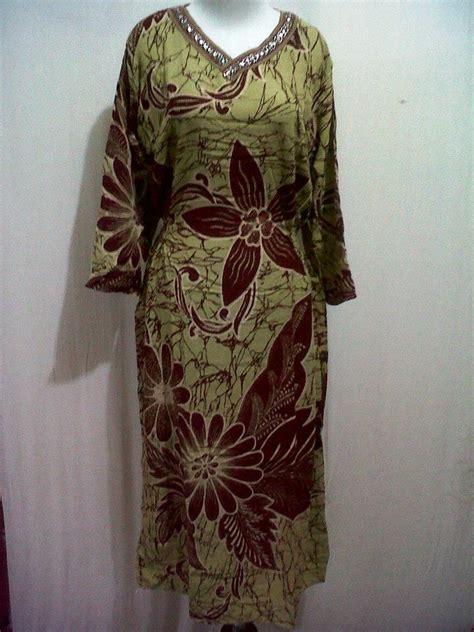 Dress Batik Pekalongan 18 produsen dress bling bling batik pekalongan grosir