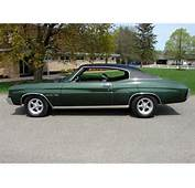 1972 Chevrolet Malibu Pictures