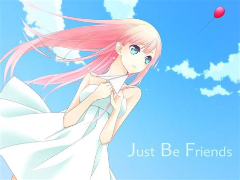 luka just be friends 133 best images about just be friends luka megurine on