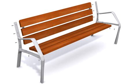 bench website neokit bench um304k c benches site furnishing benito