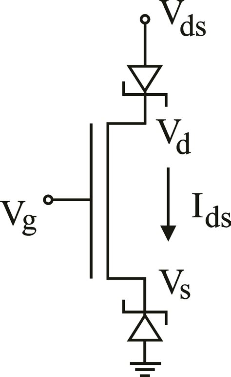 schottky diode circuit analysis schottky diode circuit analysis 28 images global analysis of rectifying antenna with gan