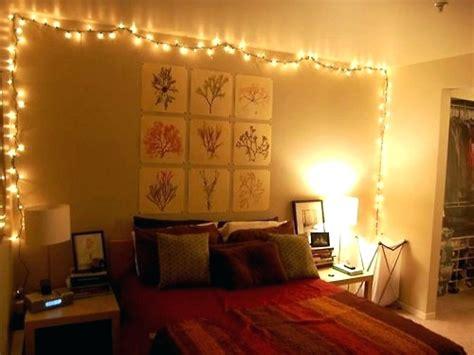 lighting inspiration fairy lights bed bedroom ceiling tumblr romantic string  tale headboard