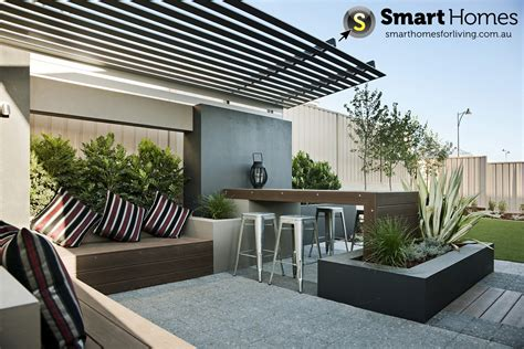 alfresco ideas kryt modern pergola na terase modern covered pergola at