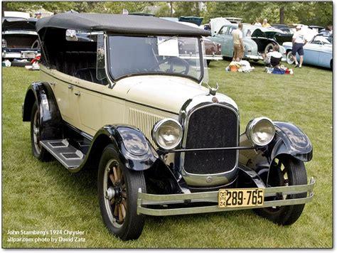 Maxwell Chrysler maxwell builder of chrysler cars
