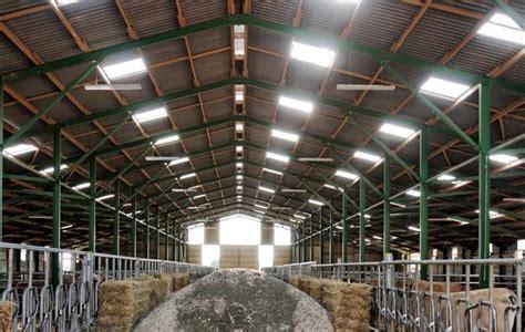 Hangar Photovoltaique Agricole by Batiment Agricole Photovoltaique Edf Tableau Isolant
