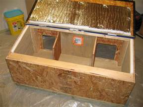 Outdoor Cat Houses by Cat House Plans Insulated Pdf Woodworking
