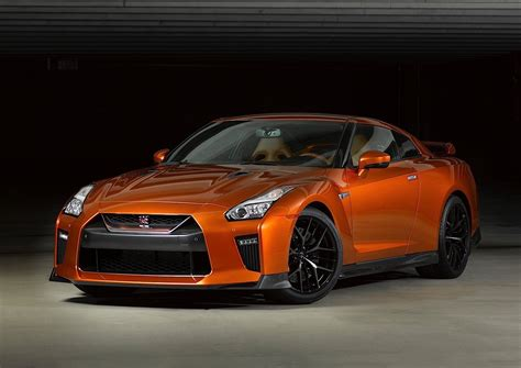 gtr nissan 2018 2018 nissan gt r introduces entry level pure trim