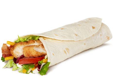 mcdonald's adds chicken mcwraps to core menu