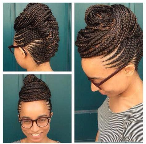 style of ghana weaving hair all hair makeover trending ghana weaving