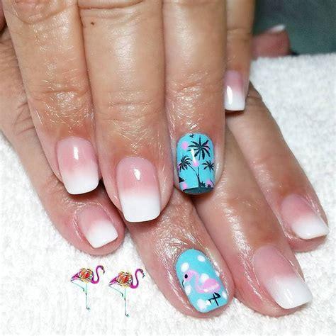 imagenes de uñas acrilicas para verano decoraci 243 n de u 241 as 161 gu 237 a de modelos dise 241 os y estilos