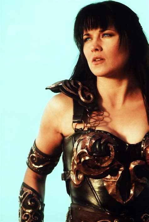 hercules hair color 492 best images about lucy lawless xena on pinterest