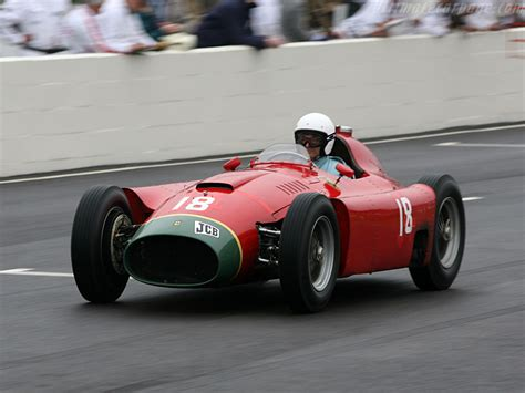 lancia d50 high resolution image 2 of 12
