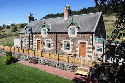 Loch Lomond Cottages Friendly by Gavinburn Cottages Cottage Reviews Deals