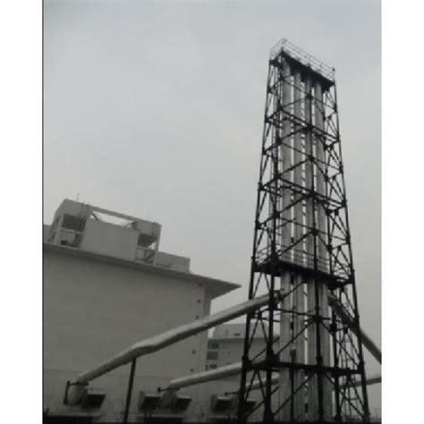 exhaust pipe dg exhaust chimneys manufacturer  bengaluru