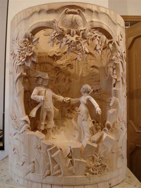 rugged relief 2938 best wood carving images on sculptures wood and wood carvings