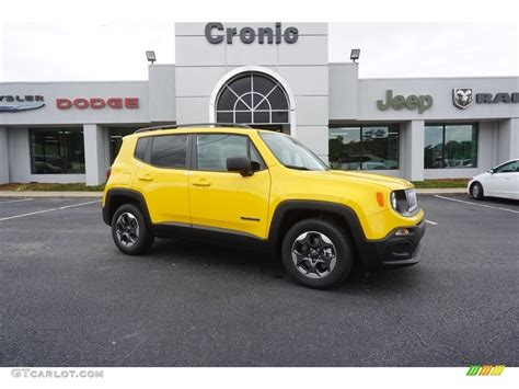 Jeep Yellow 2017 28 Images 2017 Jeep Wrangler Diesel
