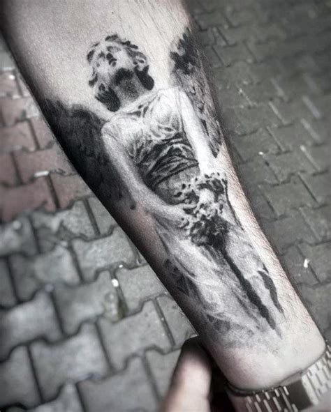 50 unique forearm tattoos for men cool ink design ideas