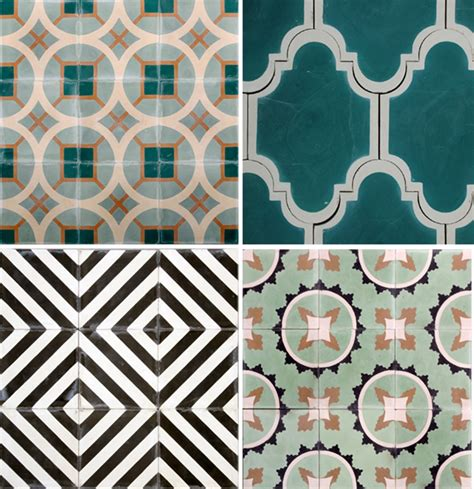 design tile totally floored marrakech design tiles coco kelley coco kelley