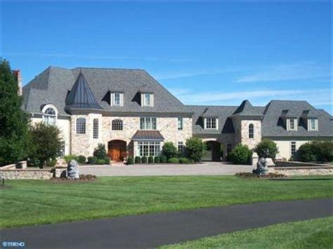 9000 square feet real estate round up bucks county open house guide