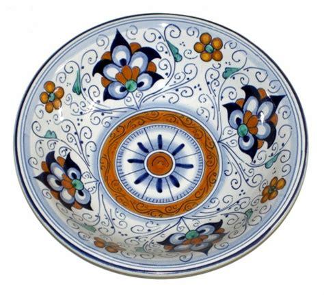 entdecken sie die pracht der majolika keramik