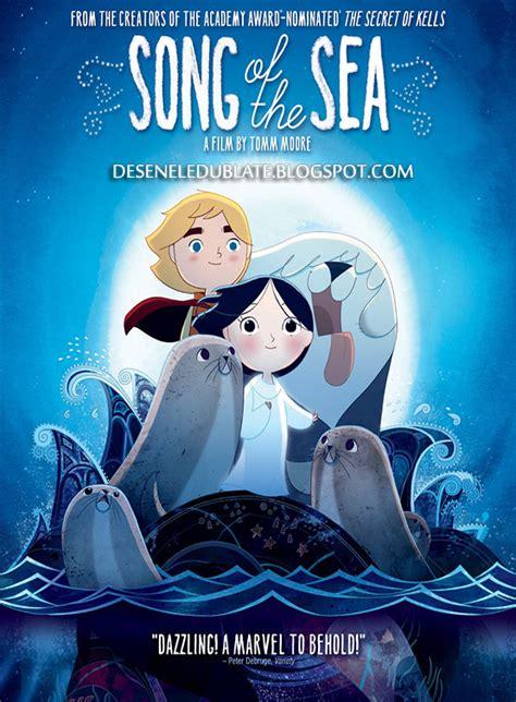 film it in romana song of the sea 2014 online subtitrat desene animate