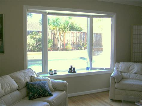 Windows For Home Decorating Bay Window In Living Room Peenmedia