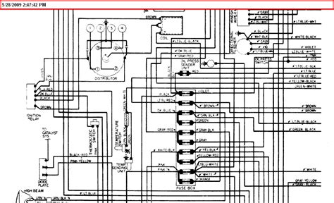 a fiat ignition wiring on 1978 wiring diagram with