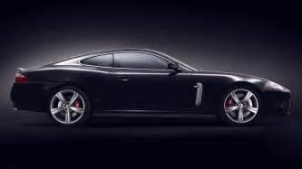 black jaguar car auto car