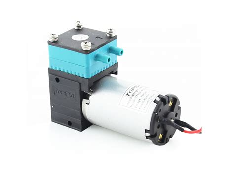 Pompa Air Mini Food Grade printer ink jet small 6v 12v 24v water small 24v