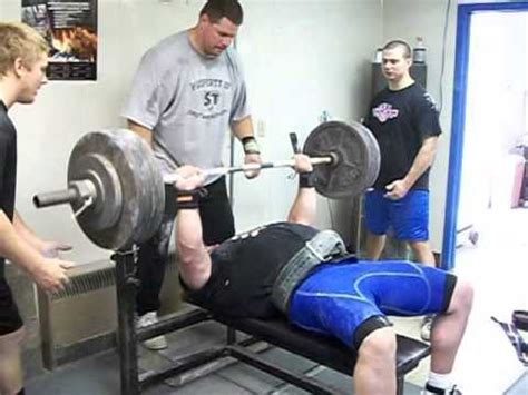 raw bench training pete sutton 215 bench doovi