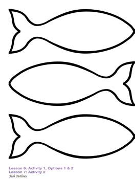 swedish fish coloring page fish outline google search clay pinterest outline