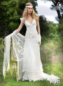 bohemian chic wedding dress bohemian wedding dresses 2012 collection for and style
