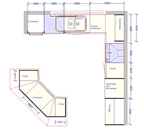 kitchen design outstanding kitchen floor plan