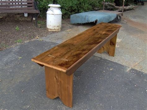 old benches old wooden bench 28 images wooden bench ebay wooden