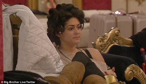 brother in curlers stories celebrity big brother fans stunned as a hairdresser enters
