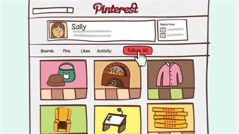 Pinterest Us by What Is Pinterest An Animated Video Youtube