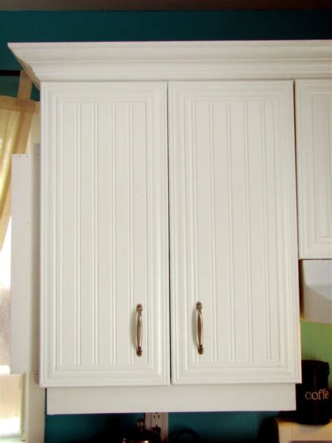 beadboard kitchen cabinet doors pin by susan matthews on diy and crafts pinterest