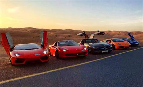 Road Trip Drive 5   Dubai   United Arab Emirates