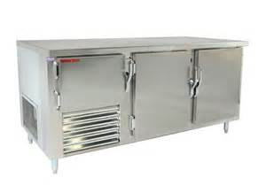 universal coolers restaurant kitchen equipment