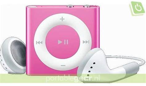 apple ipod shuffle handleidingen portablegear.nl