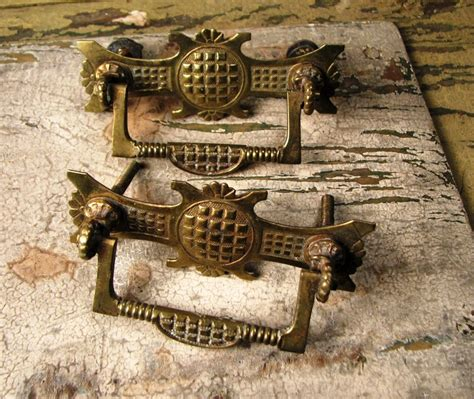 How To Clean Brass Drawer Pulls by Bold As Brass Cleaning Your Antique Brass Furniture